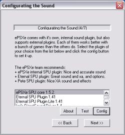 Návod na PS1 emulátor ePSXe | RK-Translations